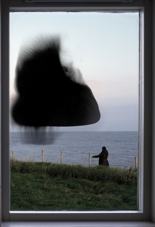 série Room with a View -  III, 2008